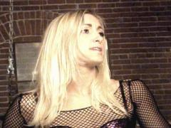 Babe Gives Head & Doggystyle In Dungeon FFM Movies