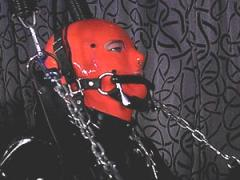 M Slave Bitegagged Gets Spanked & Ponyplay Movies