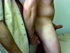 Gay Bears Patrick Ives And Tony Genero Get Horny And Take In Dicks In Their