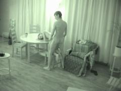 Here`S A Really Hot Voyeur Video. This Person Used A Hidden ...