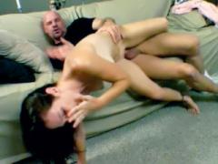 Tanya Danielle And Alexis Amore Get Their Pussies Wet As The...