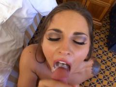 Lindsey Meadows Fucking A Very Lucky Dude In POV