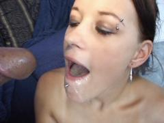 Hot Pregnant Pornstar Molly May Taking A Cock In Her Snatch ...