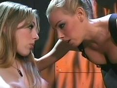 Hot Chicks Get Aroused Through Pain And Humiliation