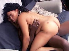 Pregnant Slut Michelle Bangs Gets Her Swollen Pussy Fucked Hard After Giving A Massive Cock