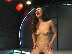 Casey Calvert With Fierce Ass And Pussy Is Fucking Fast Mach...